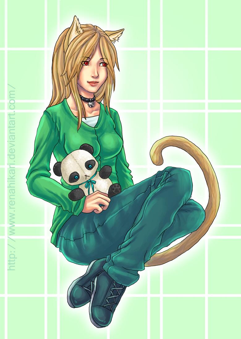 For Reaver by RenaHikari