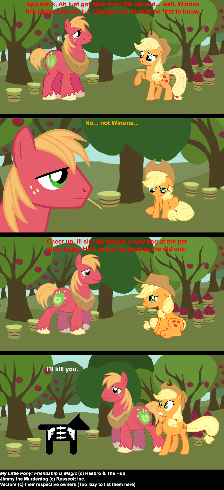 My Little Pony: Obscure References are Magic