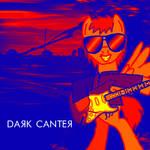 Dark Canter (album cover parody) by FlyingBrickAnimation