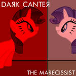 Dark Canter - The Marecissist by FlyingBrickAnimation