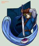 Morpha - Zelda OofT.