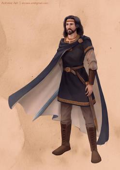 [Morgan le Fay] Gorloes of Tintagel