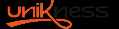 Unikness - Logo by Aliciane