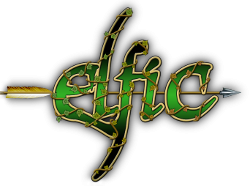 Elfics - Logo by Aliciane
