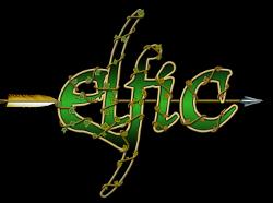 Elfics - Logo by Aliciane