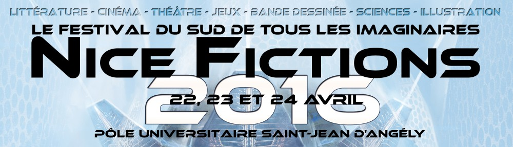 Nice Fictions - Banner by Aliciane