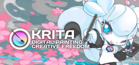 Krita - Banner by Aliciane