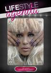 LifeStyle Agenda issue#9th / Magazine Back Cover