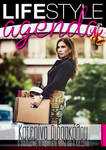 LifeStyle Agenda issue#22nd / Magazine Cover