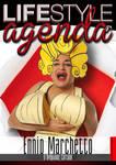 LifeStyle Agenda issue#32nd / Magazine Cover