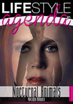 LifeStyle Agenda issue #34th / Magazine Cover