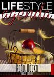LifeStyle Agenda issue #36th / Magazine Cover