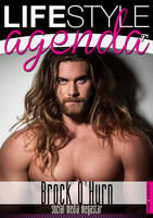 LifeStyle Agenda issue #38th / Magazine Cover