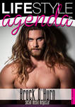 LifeStyle Agenda issue #38th / Magazine Cover
