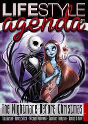 LifeStyle Agenda issue #40th / Magazine Cover