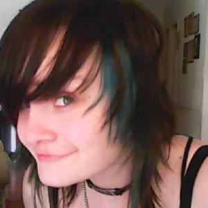 SacredSilver's Profile Picture