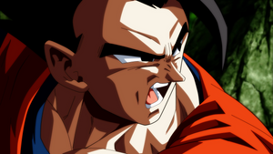 Gohan | Dragon Ball Super