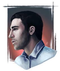 Lito Rodriguez (Sense8)