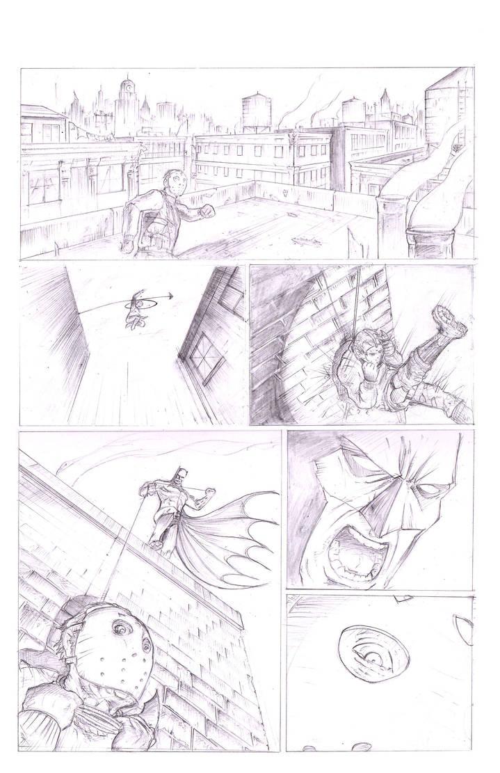 Batman ROE pag 8 by jorgedonis