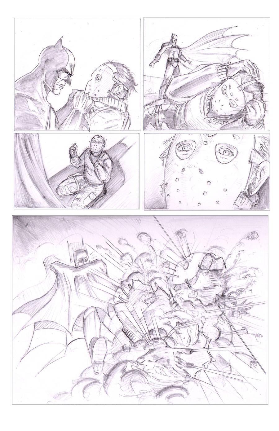 Batman ROE page 9 by jorgedonis