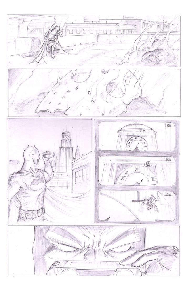 Batman ROE page 10 by jorgedonis