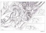 Thor vs Ork! (part 2)