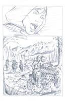 Y The Last Man 18 - pg 4 by jorgedonis