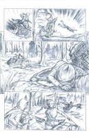 Y the Last Man 18 - pg 6 by jorgedonis