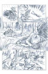Y the Last Man 18 - pg 6 by jorgedonis