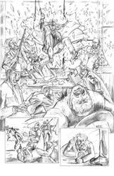 MacBride: PRICELESS - Page 4 by jorgedonis