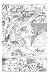 Superon - the Last Son of a Dying planet - Page 1 by jorgedonis