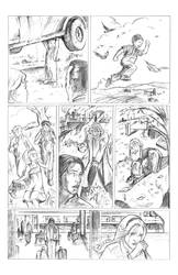 Superon - the Last Son of a Dying planet - Page 2
