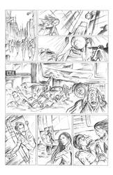 Superon - the Last Son of a Dying planet - Page 3 by jorgedonis