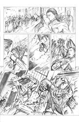Superon - the Last Son of a Dying planet - Page 4