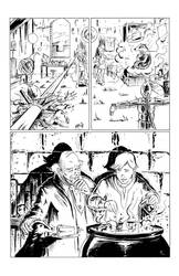 The Four Brothers # 1 - Page 12