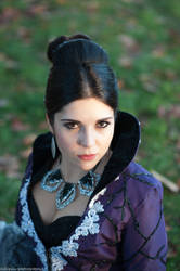 Regina from Ouat by Solipsis79