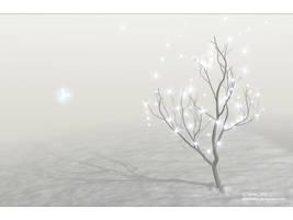 christmas fairies by gfx-sheep