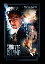 Shutter Island by turk1672