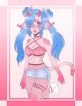 Yumii's Starmew