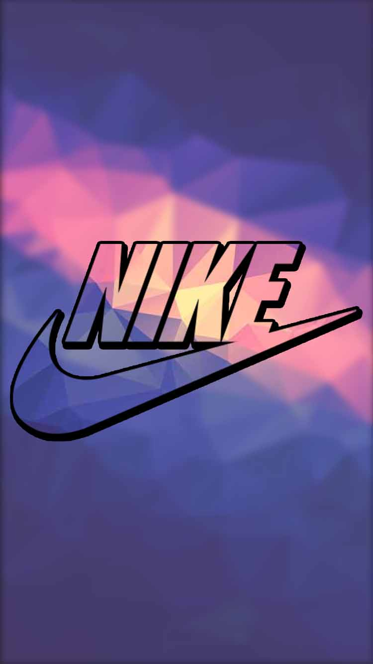 Nike Lock Screen Logo Wallpaper For Iphone By Lukejacobs02