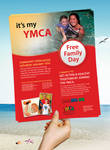 Flyer For YMCA