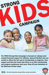 Strong Kids Poster