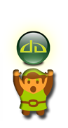 Link DeviantArt Icon by likelikes