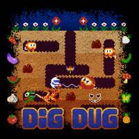 Dug Dig by likelikes