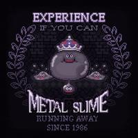 Metal Slime by likelikes