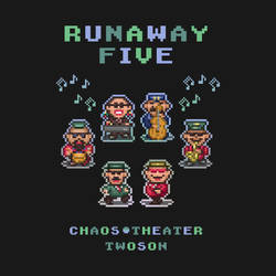 Runaway Five by likelikes
