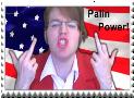 Sarah Palin Stamp:Shane Dawson by PachiBoo
