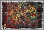 Mutant Year Zero Map by Apep70
