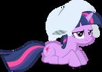 Twilight's sleepy