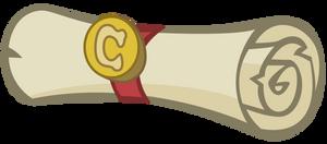 Scroll vector by Stinkehund